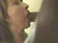 Classy Mature with huge BBC