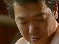 Naughty asian beaver Comes To Her Neighbour And shafts Him