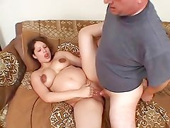 Barefoot and Pregnant #23