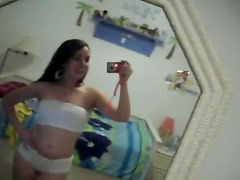 Legal Age Teenager Lalin Angel knows whats her body made for