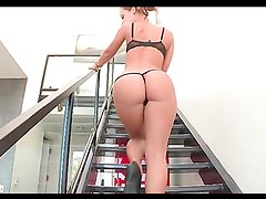 Incredible rough sex with the smoking hot Jada Stevens