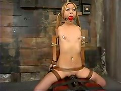 Here is the BDSM porn video that will make you drop your jaw
