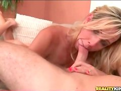 Milf Aaliyah Taylor has hot sex with a stud