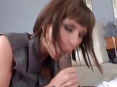 Milf Gets Her BBC Fill