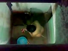 Indian Mature Aunty's Nude Body exposed