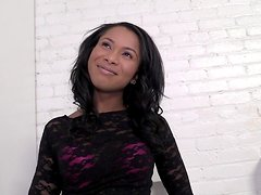 Tasty Cali Sweets Talks About Her Gloryhole Experience