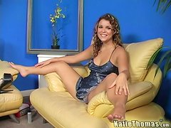 Marvelous Babes Have A Crazy Interracial Threesome