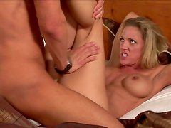 Sweet Sinner's milf in dirty adventure