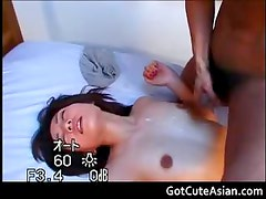Infiltrate Her Pussy 6 by GotCuteAsian part3