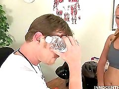 Boxing practice tragedy turns into miracle! (Team Skeet » Innocent High)