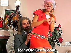 Alice&Mike daddy sex video