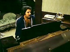 A Ron Jeremy anal piano classic