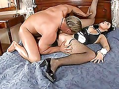 Wicked Spanish Maids two