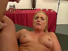 Flower Tucci in Sophisticated Anal Destruction