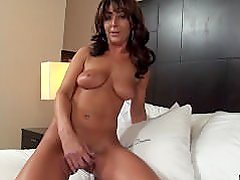 Amber Jane does very first porn