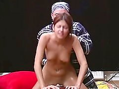 One of the best Sybian Rides ever...Lucie Theodorova