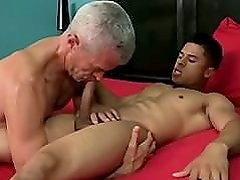 old daddy top fucking young guy