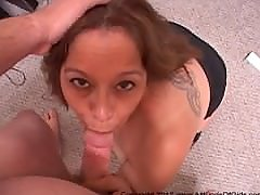 Sexy Grandma Getting Ass Fucked