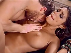 August Ames - Rough Enough