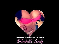 An Arabella Love Exclusive: Thank You Lovelies