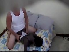 Working Girl Shantee Gets Caught On Camera