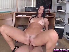 Sweet India Summer loves big dicks