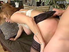Hot daughter brutal ficken