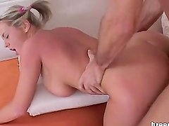 Throated Aaliyah Love takes the THROATFUCK ch