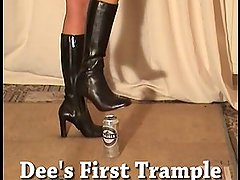 VIP Trample Club Trailer 1
