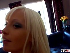 Rikki Six Fucking in Every Room in the House