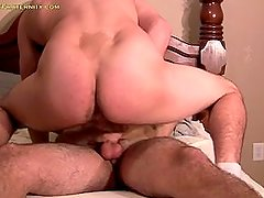 Brothers mutual masturbation and handjob