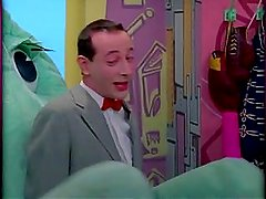 Pee-Wee's Gangster Ghetto Sex House.