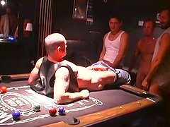 Let s Play Some Pool - Daddy Oohhh Productions