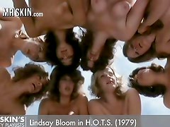 Bo Derek gets fucked and hot phone sex makes it better!