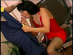 Russian sexy mature and horny boy I