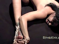 Tied Together Tickling
