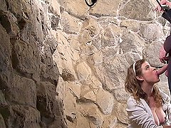 Taken in the Dungeon - Erin Electra