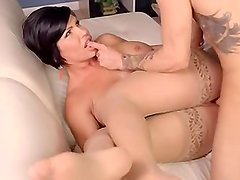 Shay Fox get fucked in the office