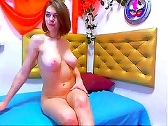 big tits russian girl webcam