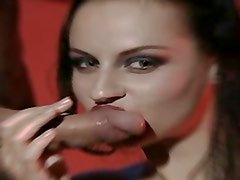 Great  retro and now cumshots compilation music video