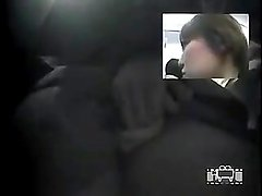 Chikan groped train asian 1
