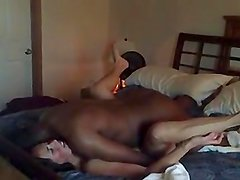 Bbc filling white wife fully