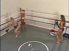 clips4sale LL-133 topless boxing