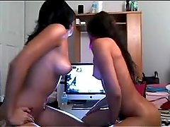 Hot slut does first-time 6Sext.com
