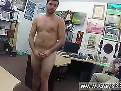 Interracial gay cartoon sex first time