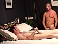 Bareback Auditions 2 - Scene 4