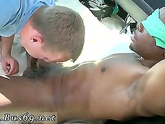 Sexual love of young boys first time