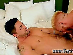 Gay hairy dick boys Flip Flop Fucking With