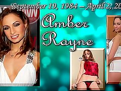 AMBER RAYNE TRIBUTE - PMV- WITH ROLL CALL - NOVA ARCH FORGE