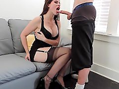 One Incredible Blowjob, Free Blowjob from 888camgirls.com